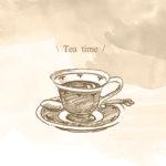 新しい紅茶がきました!
