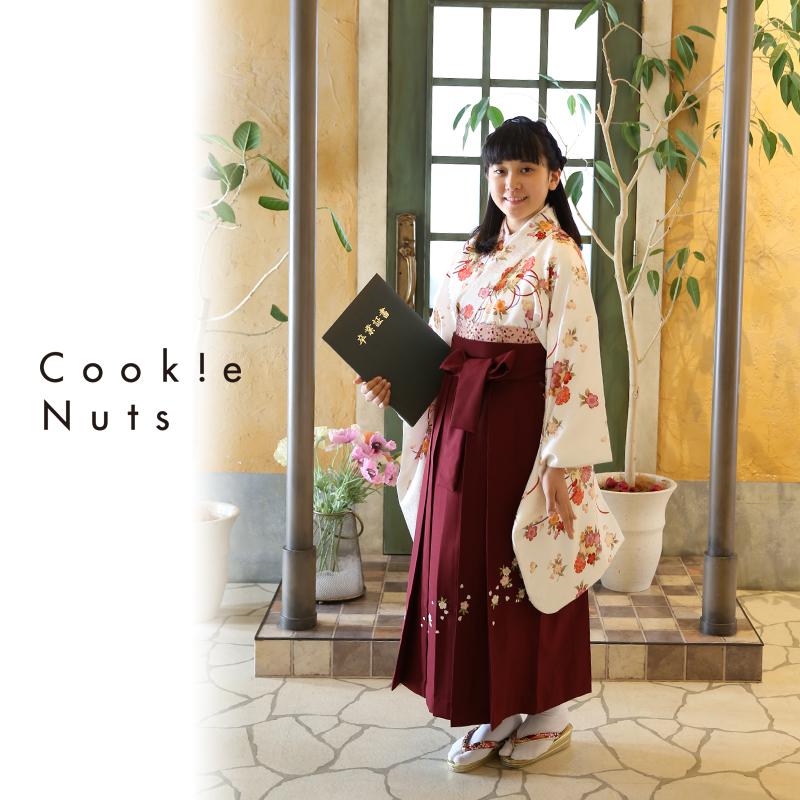 小学校卒業袴 衣装展のご案内!
