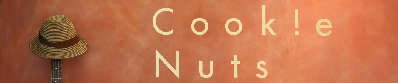 おいでよ!クッキーナッツ ~公式ブログ~