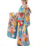 華やかな振袖勢ぞろい🌸成人振袖衣装展開催!